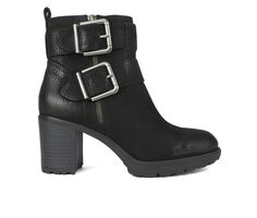 Women's White Mountain Gilmour Booties