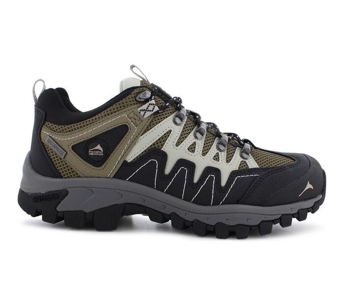 Men's Pacific Mountain Dutton Low Hiking Boots