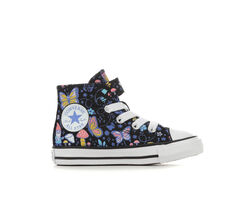 Girls' Converse Infant & Toddler Chuck Taylor All Star Butterfly Fun Sneakers