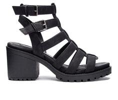Women's Dirty Laundry Fun Stuff Heeled Sandals