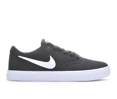 Women's Nike Solar Check Canvas Skate Shoes