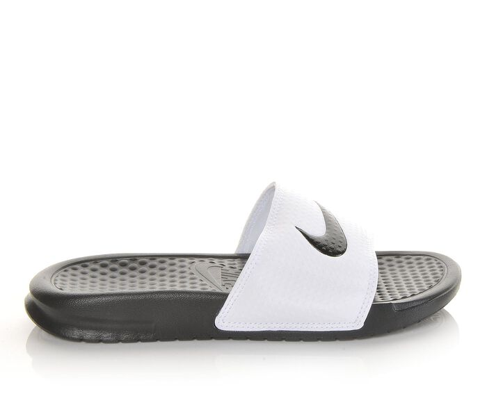 Women's Nike Benassi Swoosh Sport Sandals