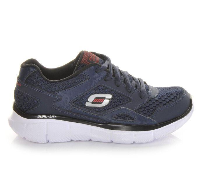 Boys' Skechers Equalizer 10.5-7 Running Shoes