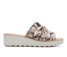 Women's Clarks Jillian Leap Sandals