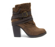 Women's Sugar Puzzled Booties
