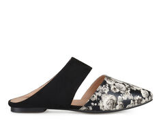 Women's Journee Collection Dayton Mules