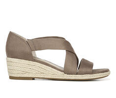 Women's LifeStride Siesta Wedge Sandals