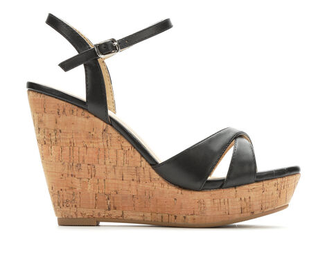 Women's Delicious Foster Wedges