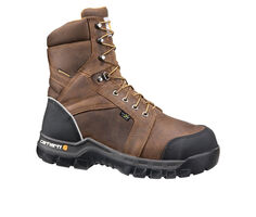 Men's Carhartt CMF8720 Composite Toe Met-Guard Work Boots