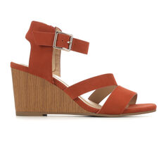 Women's Delicious User Wedges