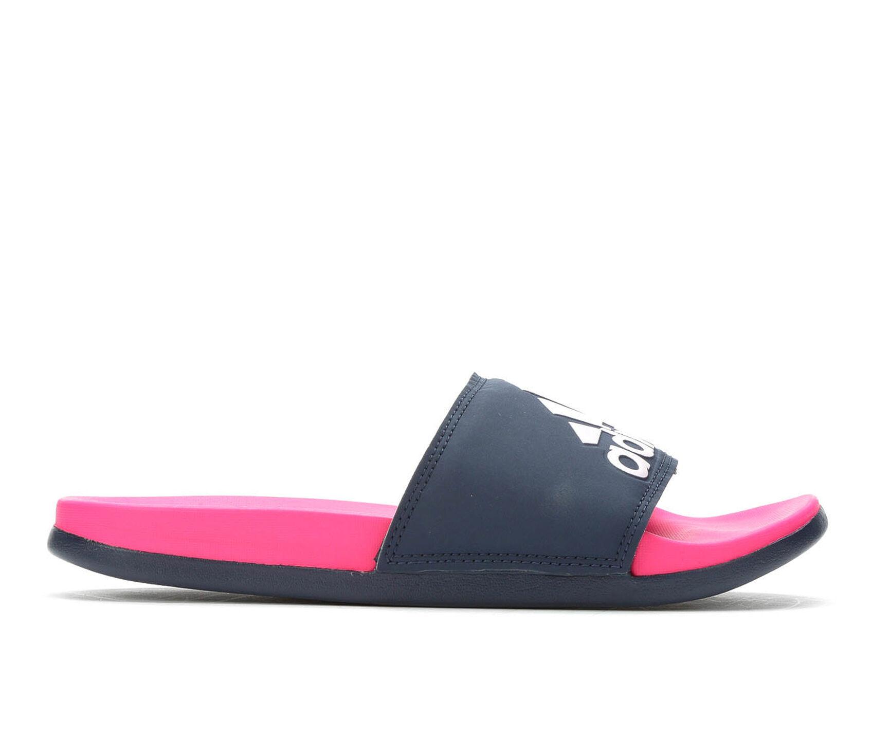 a2c32f9f3915a7 ... Adidas Adilette CF Logo Sport Slides. Previous