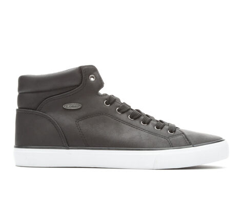 Men's Lugz King LX High Top Sneakers