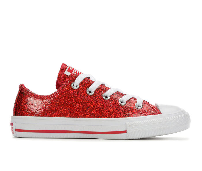 Girls' Converse Little Kid & Big Kid CTAS Party Dress Sneakers