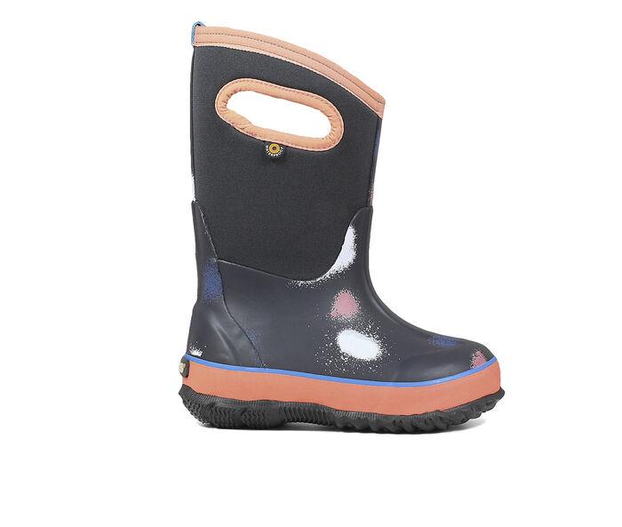 Kids' Bogs Footwear Toddler/Little Kid/Big Kid Classic Funprint Boots