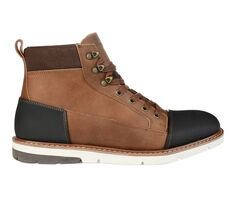 Men's Territory Titan Lace-Up Boots