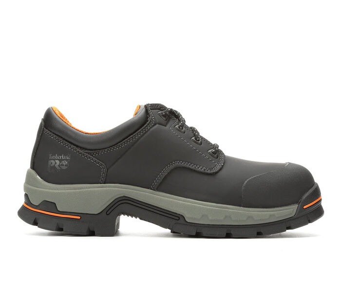 Men's Timberland Pro Stockdale Alloy Toe 1100A Work Shoes