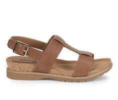 Women's EuroSoft Lani Footbed Sandals