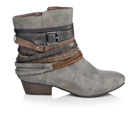 Women's Jellypop Bobcat Booties