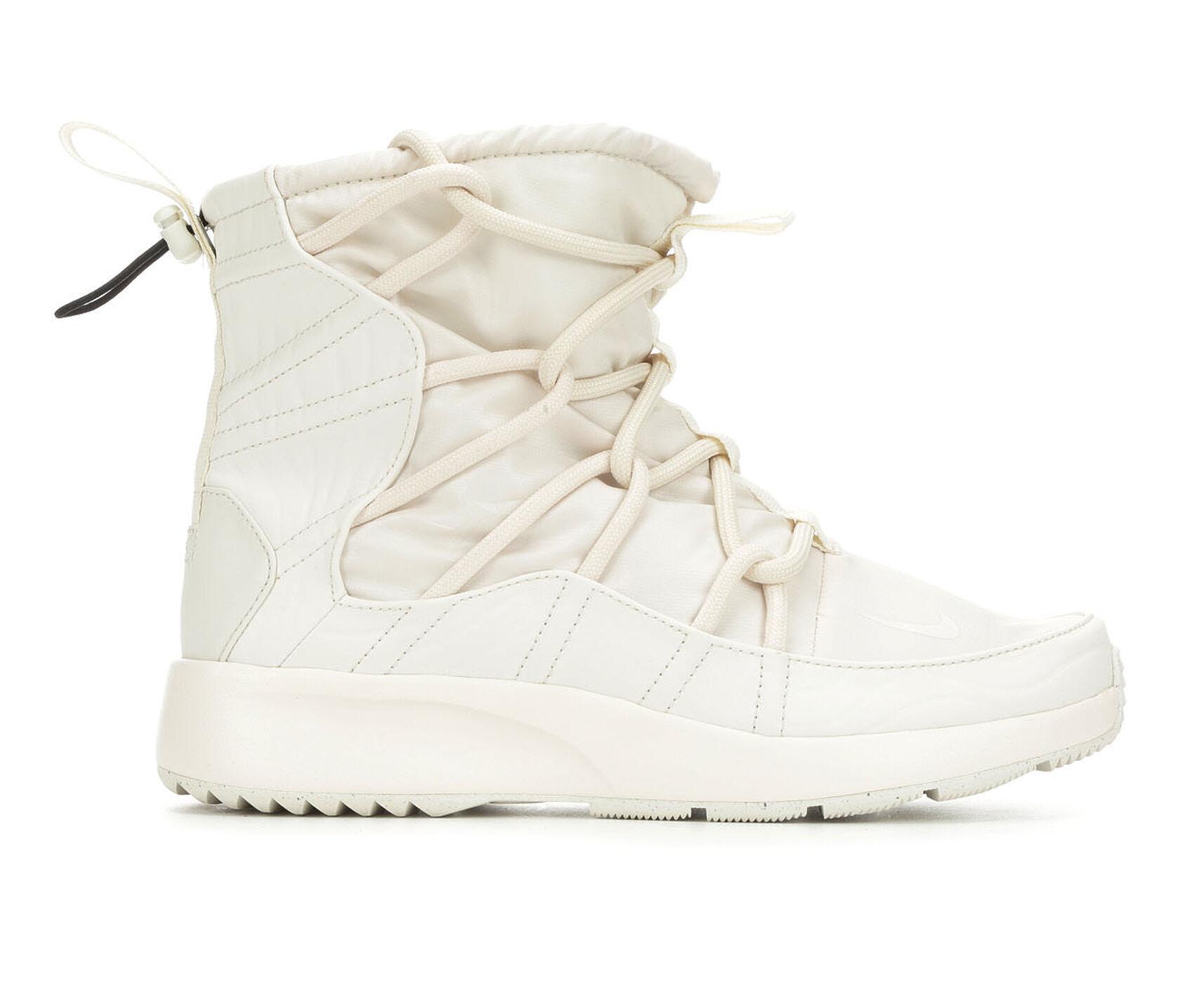 7ebd993d39b Women s Nike Tanjun High Rise Sneaker Boot