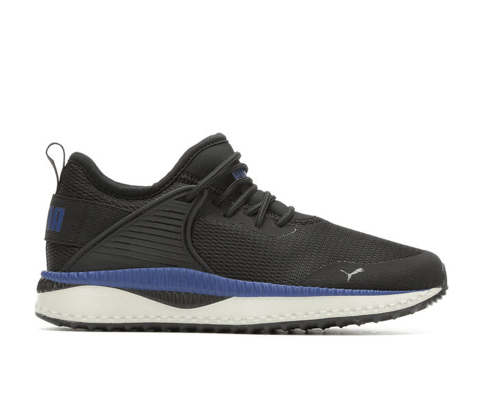 Boys' Puma Little Kid Pacer Next Cage Running Shoes