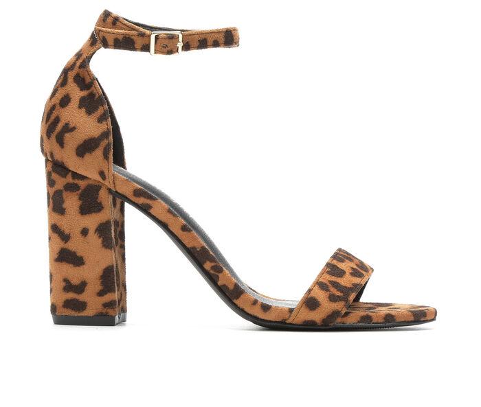 Women's Madden Girl Beella Heeled Sandals