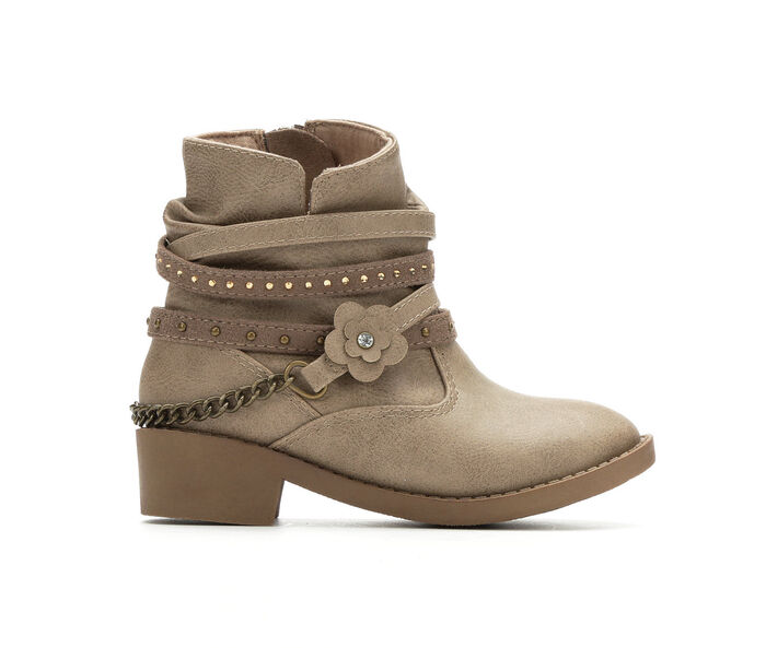 Girls' Y-Not Toddler Penelope Boots