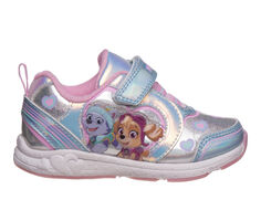 Girls' Nickelodeon Toddler & Little Kid CH87746C Paw Patrol Light-Up Sneakers