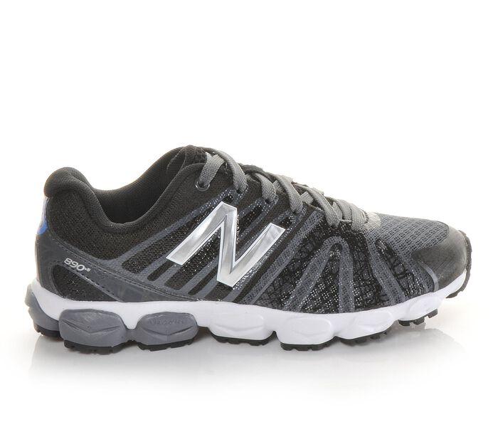 Boys' New Balance KJ890BWP 10.5-3 Running Shoes