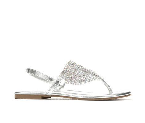Girls' Y-Not Addilyn 11-5 Dress Sandals