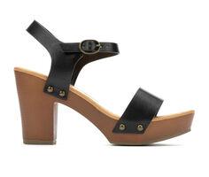 Women's Y-Not Willow Heeled Sandals