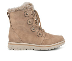 Women's Cliffs by White Mountain Holly Booties