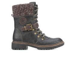 Women's Patrizia Aleah Combat Boots