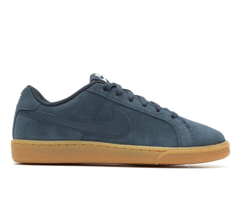 Women's Nike Court Royale Suede Sneakers