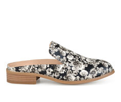 Women's Journee Collection Charly Mules