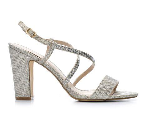 Women's Touch Of Nina Sheron Dress Sandals