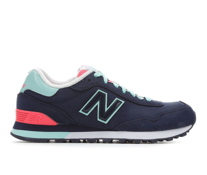 Women's New Balance WL515 Retro Sneakers