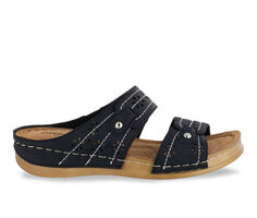 Women's Easy Street Cash Slip-On Sandals