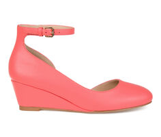 Women's Journee Collection Seely Wedges
