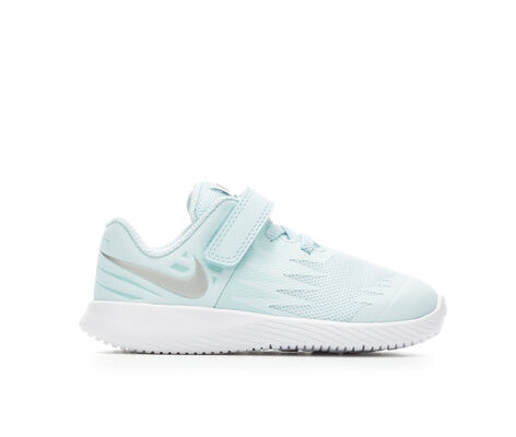 Girls' Nike Infant Star Runner Girls Athletic Shoes