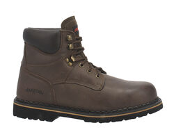 Men's Laredo Western Boots Hub & Tack Steel Toe Work Boots