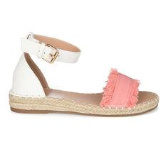 Women's Journee Collection Tristeen Espadrille Sandals