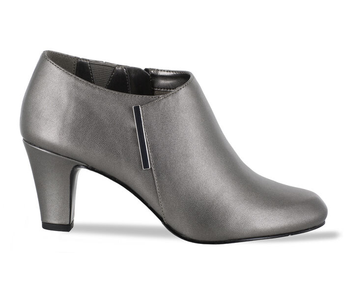 Women's Easy Street Zandra Booties