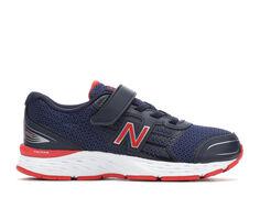 Boys' New Balance Little Kid & Big Kid YA680SP5 Wide Running Shoes