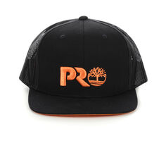 Timberland Pro Embroidered Trucker Hat