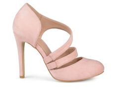 Women's Journee Collection Zeera Pumps