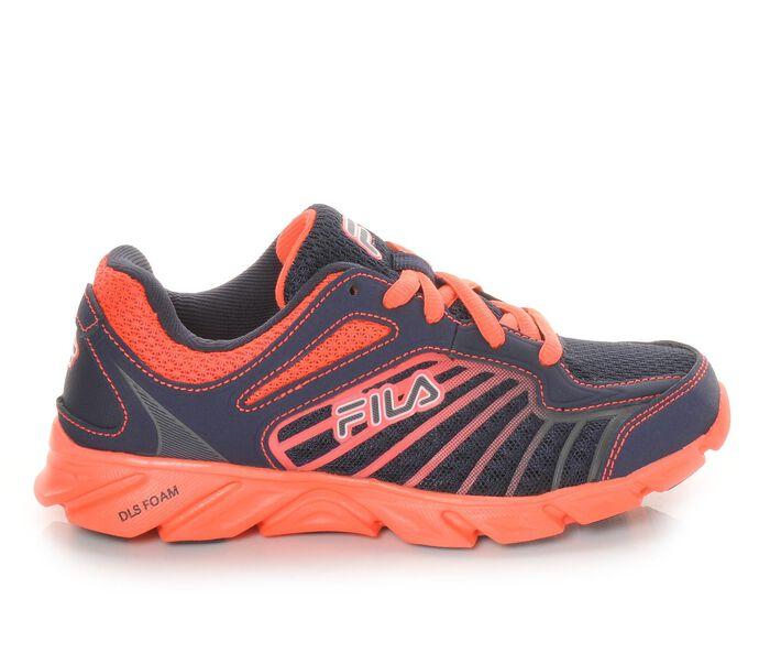 Girls' Fila Radical Lite 3 10.5-7 Running Shoes