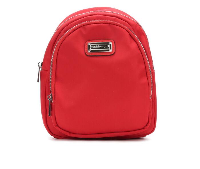 Madden Girl Handbags Nylon Sling Packback Handbag