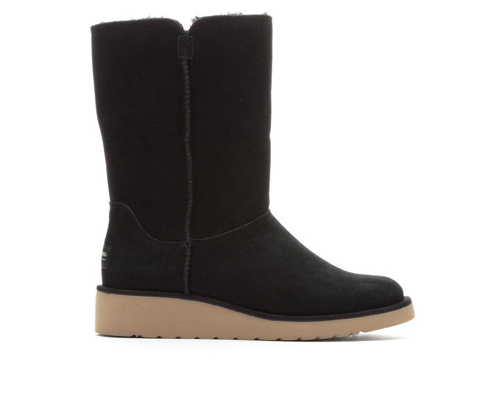 Women's Koolaburra by UGG Classic Slim Tall Faux Fur Boots