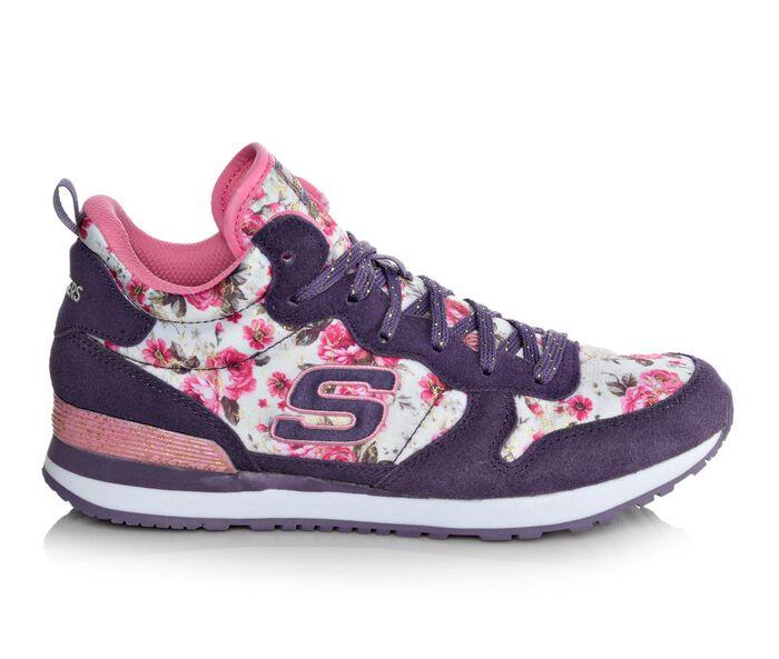Girls' Skechers Retrospect Girls 11-6 Running Shoes