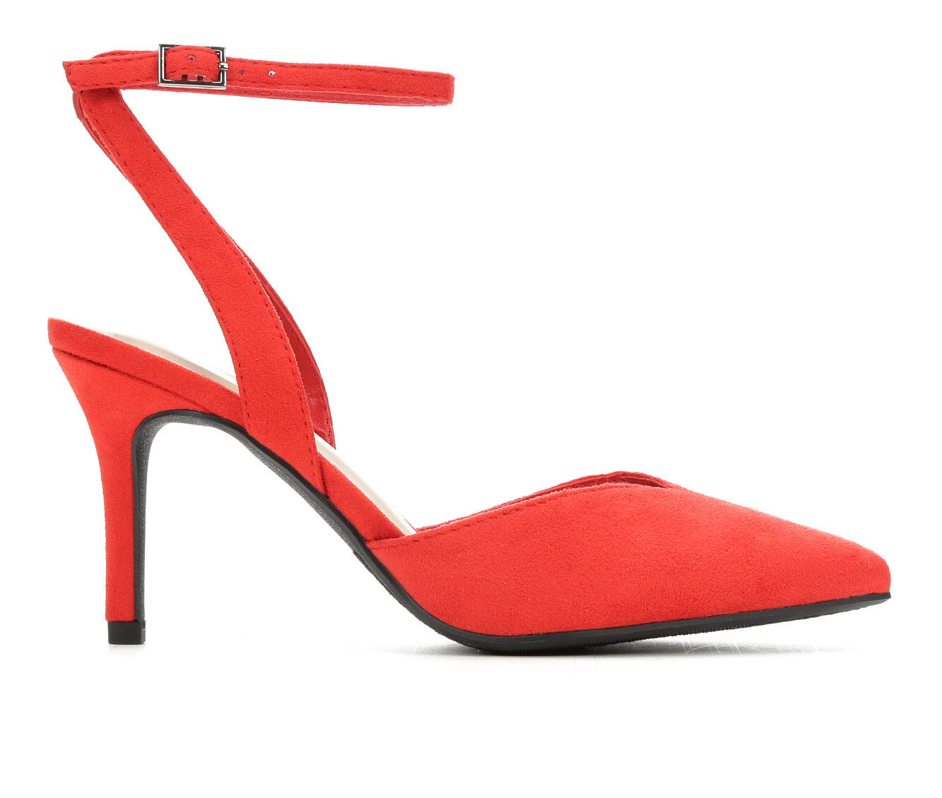 Women's Y-Not Mary Jane Pumps Tomato Red